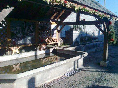 lavoir omex