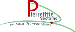 LOGO PIERREFITTE